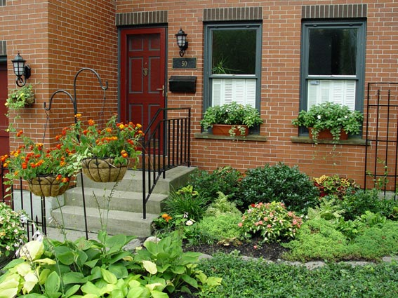 quick curb appeal ideas for your front yard greenview fertilizer