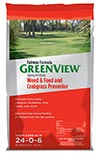 GreenView Fairway Formula Spring Fertilizer Weed & Feed and Crabgrass Preventer 2129192