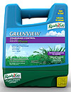GreenView Crabgrass Control Plus Lawn Food with Preen® -  Ready2Go Spreader 21-29796