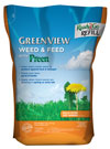 GreenView Weed & Feed  with Preen® -  Ready2Go Spreader Refill Bag 21-29798