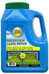 GreenView Lawn Repair Seed, Mulch & Fertilizer Combination for Northern Lawns 23-96099