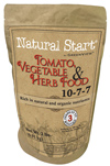 Natural Start by GreenView Tomato, Vegetable, & Herb Food