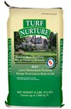 Turf Nurture Natural Base Fertilizer for Lawn Restoration 27-29821