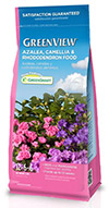 GreenView Azalea, Camellia and Rhododendron Food with GreenSmart 27-28853