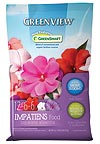 GreenView Impatiens Food with GreenSmart 27-29807