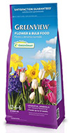 GreenView Flower & Bulb Food with GreenSmart 27-28855