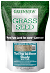 GreenView Fairway Formula Turf Type Tall Fescue Shady Mixture
