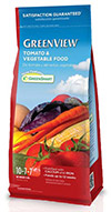 GreenView Tomato & Vegetable Food with GreenSmart 27-8858